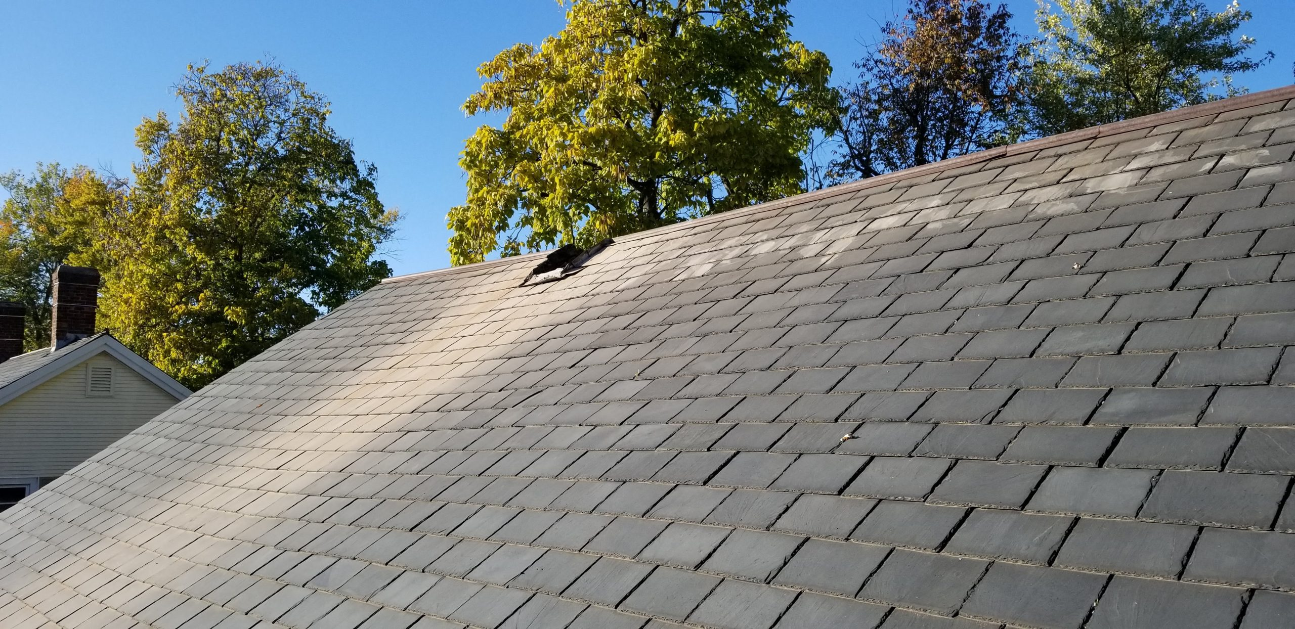 Repairs – Alliance Roofing and Fencing of Massachusetts